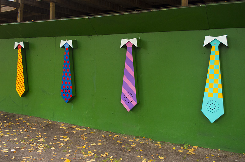SoundNeckties